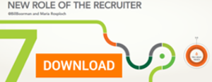 New Role of The Recruiter